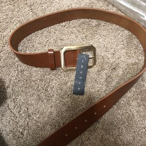 Brand New Theory Belt in Small Size